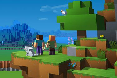 Desarrolladores de Minecraft estarían trabajando en dos nuevos proyectos