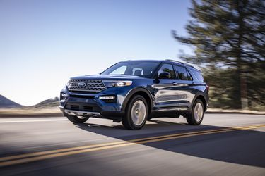 Crece la familia del Ford Explorer con dos nuevos integrantes