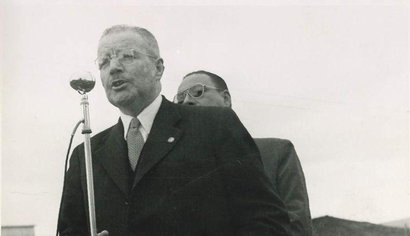 Carlos Ibáñez