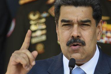 Grupo de Lima pide a Corte Penal Internacional examinar denuncias de la ONU contra Maduro