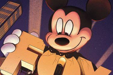 La adquisición de Fox por parte de Disney está completa
