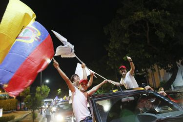 Desde la dolarización, Ecuador solo sabe de crecimiento
