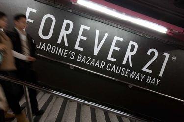 Gigante minorista dueña de marcas como Forever 21 analiza abrirse a Bolsa este añoForever 21