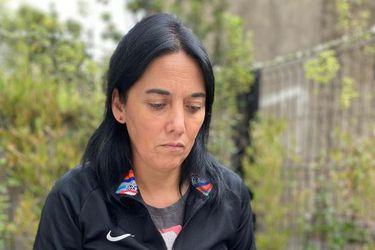 """Paula Navarro, entrenadora de S. Morning: """"En Europa el tema de la mujer es diferente"""""""