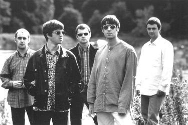Oasis anuncia reedición de (What's the story) Morning glory? por sus 25 años