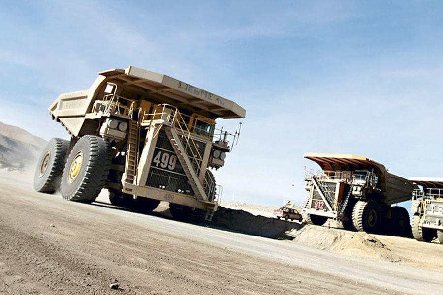 Minera El Abra anuncia despidos y reducción de procesamiento de mineral