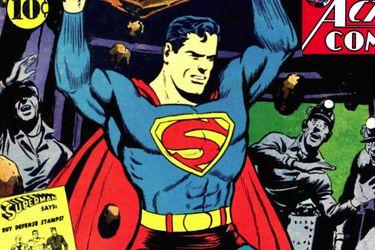 Warner revivirá al clásico serial de radio de Superman en la segunda jornada del DC FanDome