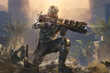 Call of Duty: Black Ops 4 tendrá un battle royale con zombies
