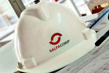 Salfacorp cuadruplicó sus utilidades durante el primer semestre