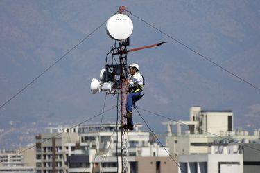 Telefónica cierra por más de US$ 1.100 millones el tramo latinoamericano de la venta de torres de Telxius