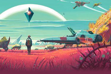 No Man's Sky se sumará a los juegos de Xbox Game Pass en junio