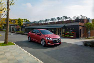 Chevrolet: la Mejor Marca 2021
