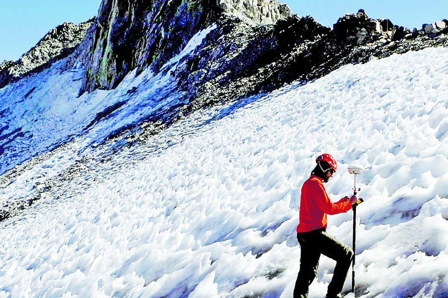 Imagen Glaciar Echaurren 30