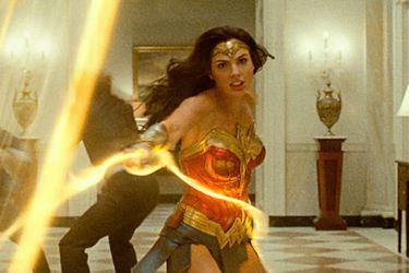 Wonder Woman 3 podría ser la última película de Patty Jenkins con esa franquicia