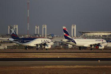 Aerolíneas siguen retomando operaciones: Latam reiniciará más vuelos en octubre y prevé alcanzar hasta 26% de su capacidad