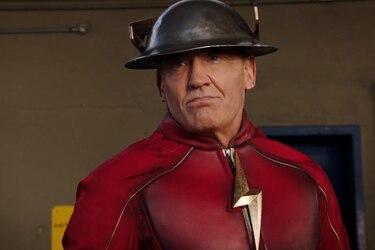 La aparición de Jay Garrick en la segunda temporada de Stargirl abrirá la puerta para crossovers con el Arrowverso