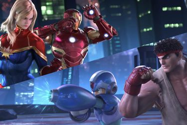 El fin de una era: Marvel vs. Capcom no estará en el EVO 2018