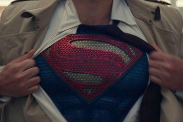 El futuro de DC en el cine incluye conversaciones sobre Superman con J.J Abrams y Michael B. Jordan