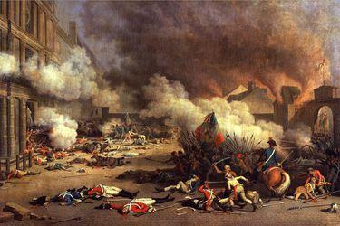 """Marisa Linton: """"Los revolucionarios franceses se vieron atrapados entre sus ideales y la realidad más terrenal"""""""