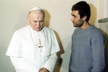 A 40 años del atentado a Juan Pablo II: ¿Qué fue de Mehmet Ali Agca?