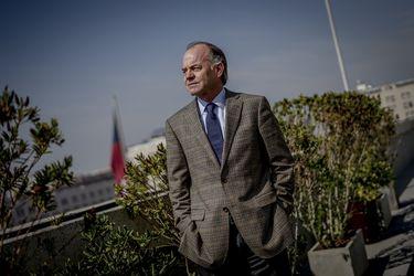 """Antonio Walker, ministro de Agricultura: """"La Araucanía y el tema mapuche serán mis prioridades"""""""