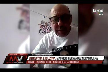 """""""Era de interés público"""": la arremetida de La Red contra el CNTV que busca revocar la sanción por la entrevista al """"comandante Ramiro"""""""
