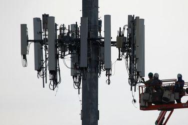 La lucha de Estados Unidos contra los esfuerzos de China en materia de 5G pasan de amenazas a incentivos