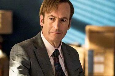 Bob Odenkirk anunció su regreso al rodaje de la última temporada de Better Call Saul