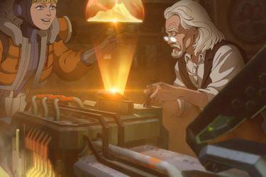 Apex Legends: Conozcan al nuevo personaje y los detalles de la segunda temporada